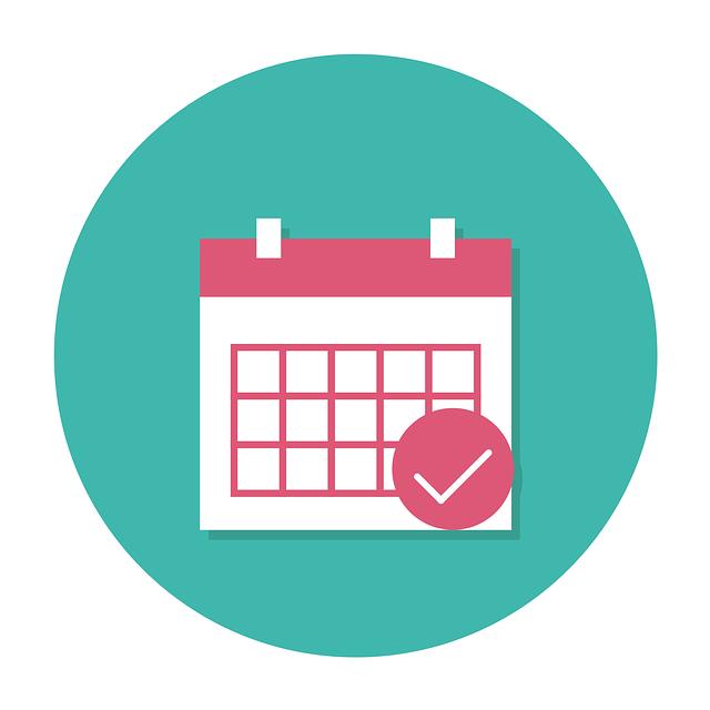 Calendario Escolar 2020-201