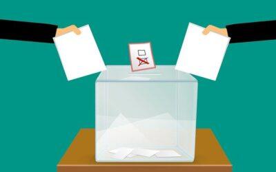 Elecciones Consejo Escolar -19 de noviembre
