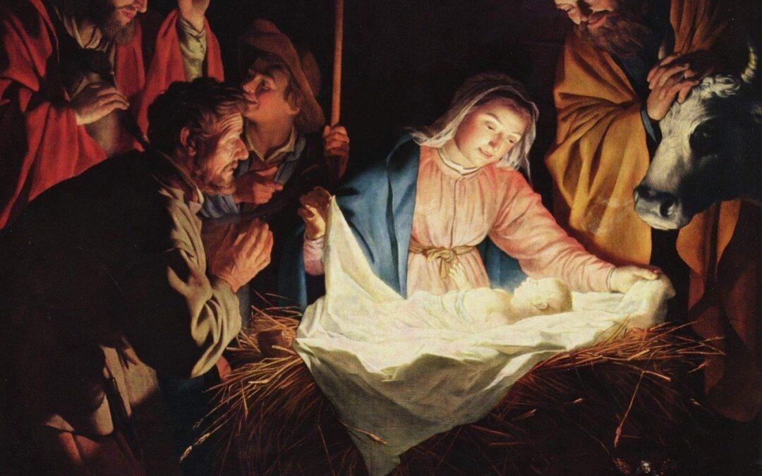 Información de Navidad