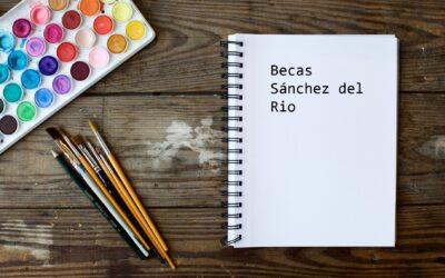 Becas Sánchez del Río